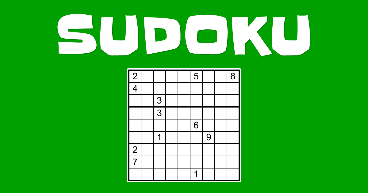 Sudoku Play Online With Hints