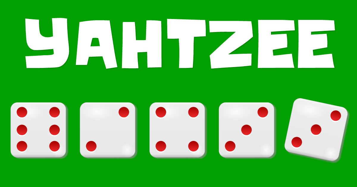 play free online yahtzee game