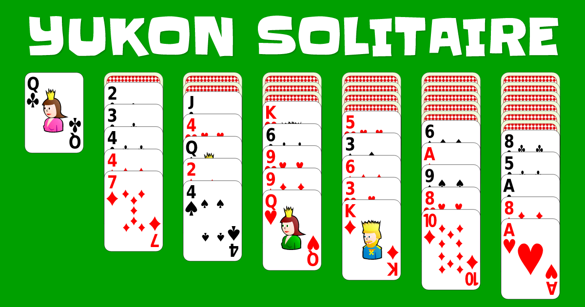 no download free solitaire games